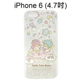 雙子星透明軟殼 [TS2] iPhone 6 / 6S (4.7吋)【三麗鷗正版授權】