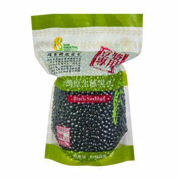 《茂喜》台灣在地優質商品-原生種黑豆550g/包