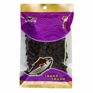 《茂喜》台灣在地優質商品-屏東黑豆豉200g/包