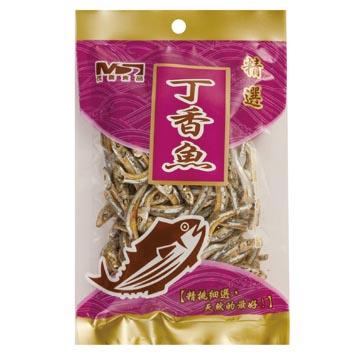 《茂喜》進口嚴選商品-丁香魚80g/包
