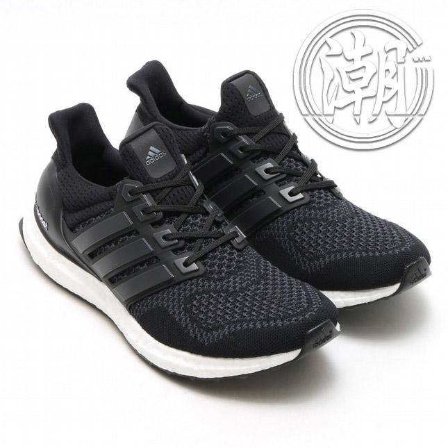 街頭型男Adidas Ultra Boost Y3 好評不斷  單件免運 編織跑鞋雙色 黑白 全白【T0034】潮
