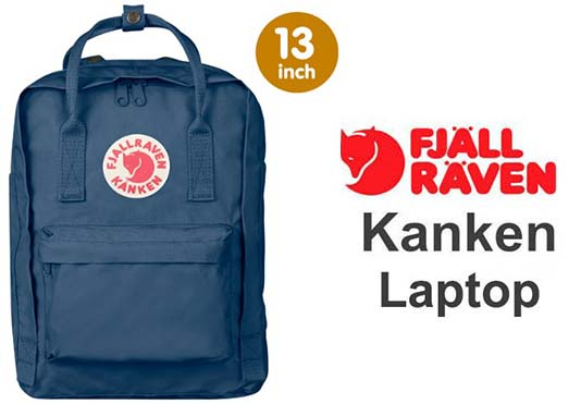 瑞典 FJALLRAVEN KANKEN laptop 13inch 540 Royal Blue 皇家藍 小狐狸包