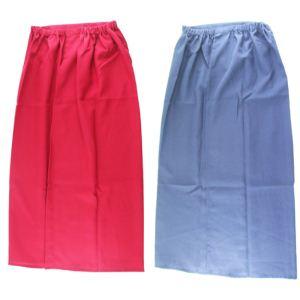 【珍昕】 荷情一片裙 (116x84cm)