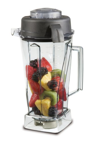 Vita-mix Vitamix 64oz 杯子(含蓋及刀座組) 適用 TNC 5000 5200