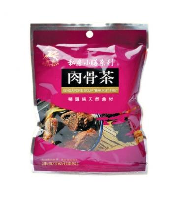 """《飛馬》肉骨茶  Singaporean Recipesof """"Bak Kut The""""-69g"""