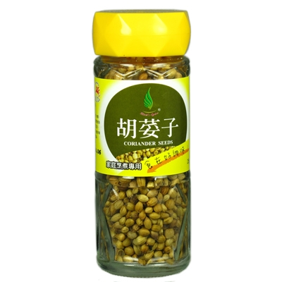 《飛馬》胡荽子‧Coriander Seeds-25g