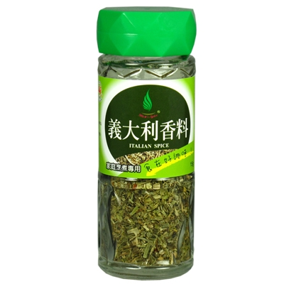 《飛馬》義大利香料‧Flying Horse Italian Spices-15g