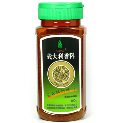 《飛馬》義大利香料‧Flying Horse Italian Spices-100g