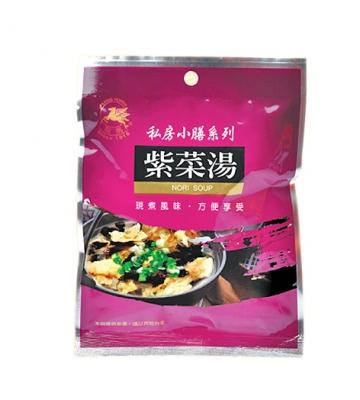 《飛馬》紫菜湯 Nori Soup-13g