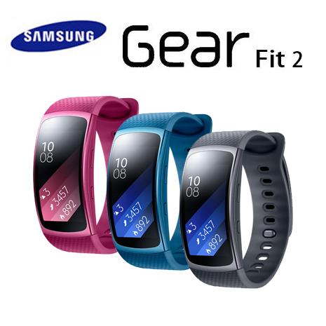 【卓越新品 】Samsung GALAXY Gear Fit 2 / SM-R360  原廠智慧型藍牙手環/手錶~