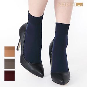靴下屋Tabio 除臭短筒40D絲襪 / 絲襪材質短襪