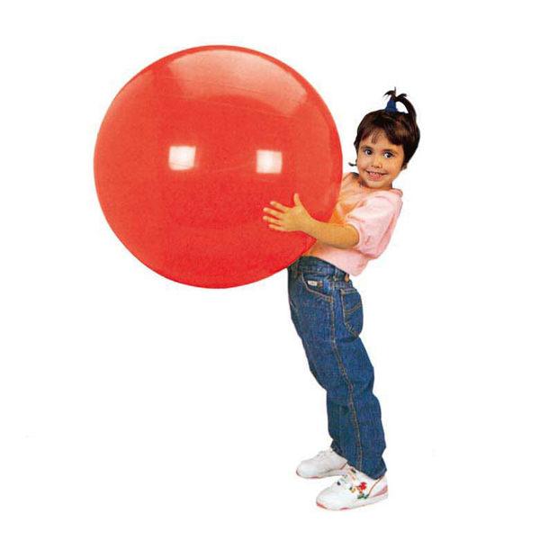 【華森葳兒童教玩具】感覺統合系列-大籠球-環保材質/件 B7-NON-P-0001-R