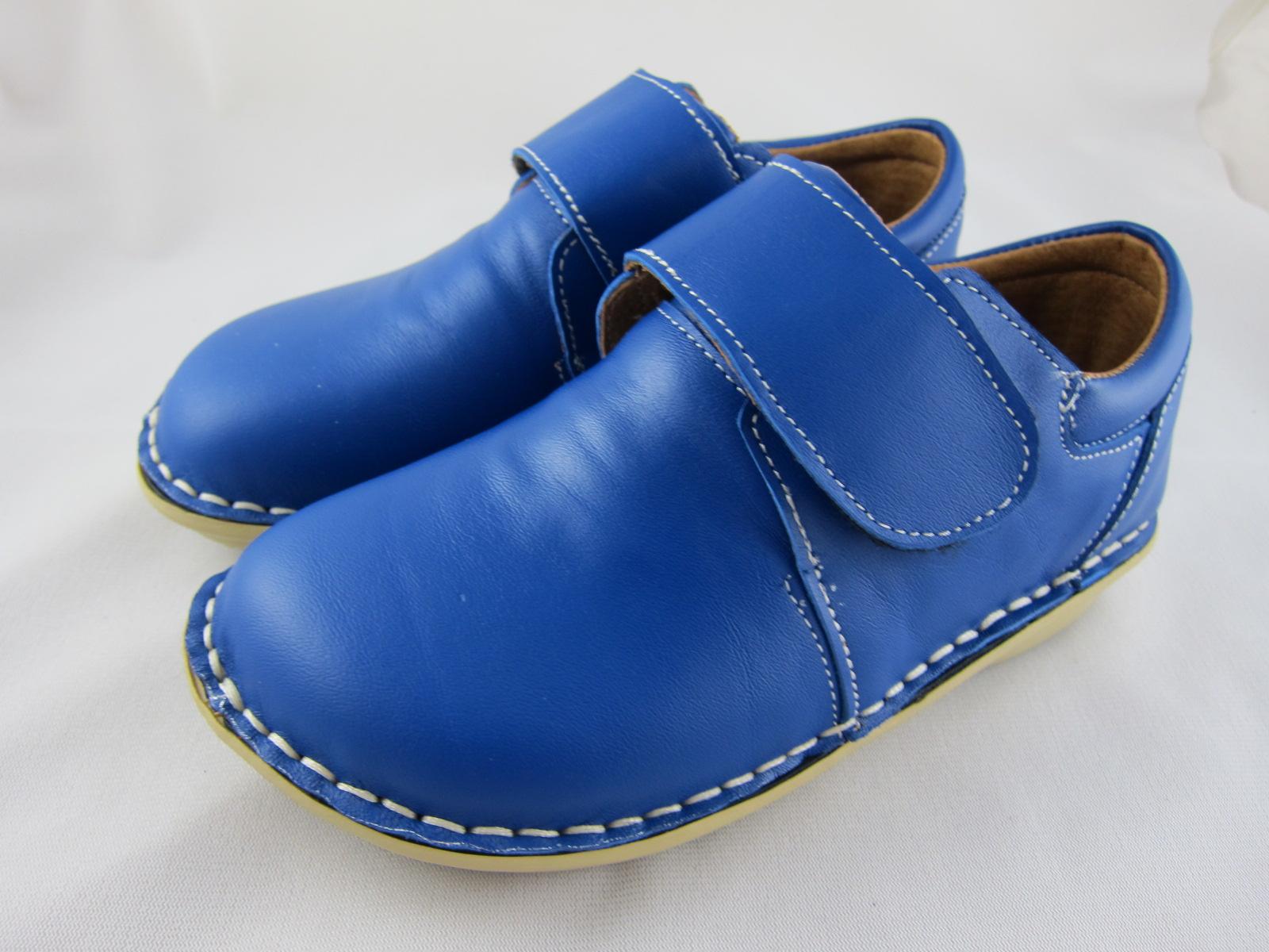 真皮工坊~比氣墊鞋好穿【P5006】㊣牛皮真皮手工鞋兒童休閒鞋.皮鞋【顏色多種可自選、顏色挑選請參考首頁】