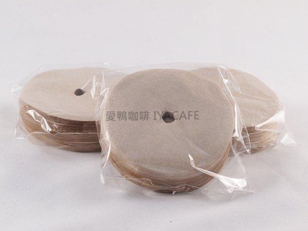 《愛鴨咖啡》越南滴漏濾器 越南滴滴杯 專用濾紙 100張/盒