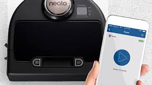 [建軍電器]促銷免運 最新現貨一年保固 頂級款 Neato Connected WiFi 無線掃地機器人 D85 D80