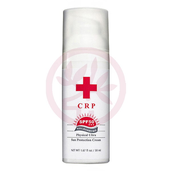 CRP 物理性防曬 SPF50(一般膚)
