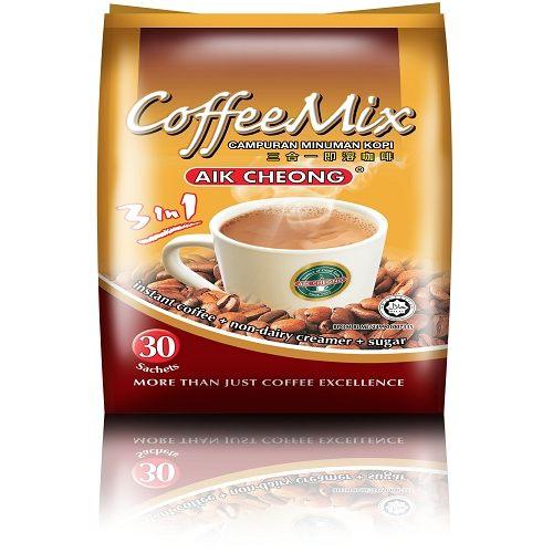 馬來西亞進口 益昌 3合1即溶咖啡(20gx30入,即期特賣品)