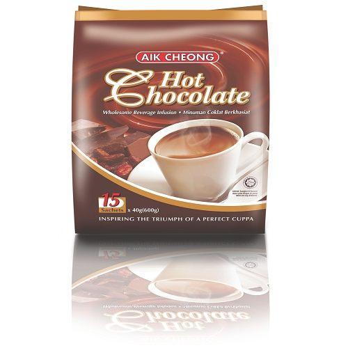 馬來西亞進口 益昌 香滑巧克力(40gx15入,即期特賣品)
