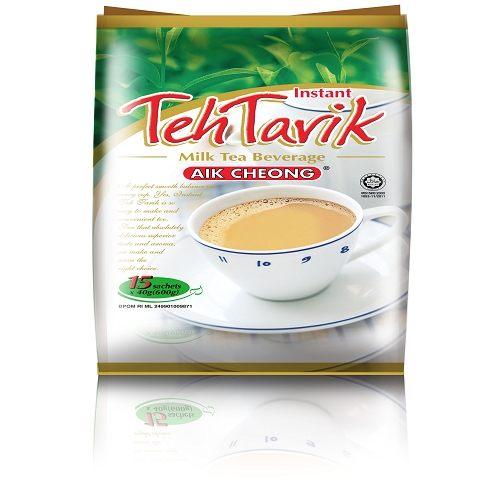 馬來西亞進口 益昌 香滑奶茶(40gx15入,即期特賣品)