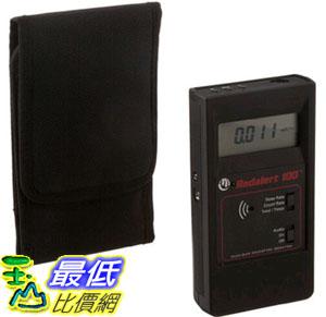 (現貨一個) 放射性核輻射偵測器 Radiation Monitor 100 掌上型偵測器