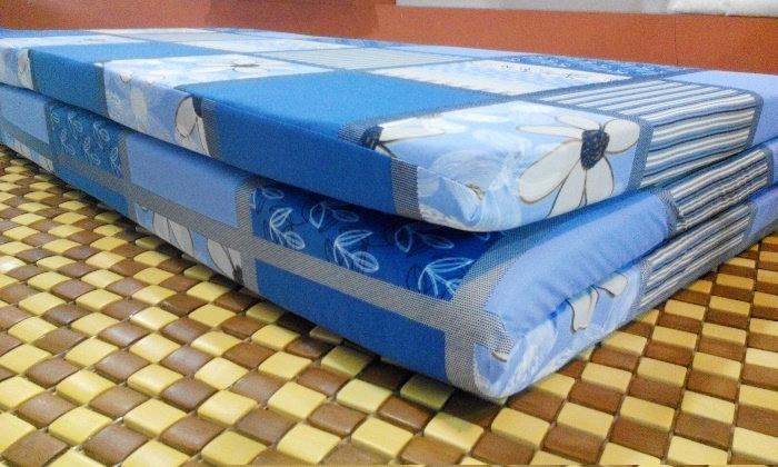 和室床墊-杜邦雙面布床墊 雙人特大6*7尺《GiGi居家寢飾生活館》