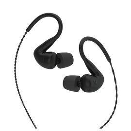 Audiofly AF120 黑色 入耳式監聽耳機 總代理公司貨