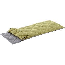 【鄉野情戶外專業】 LOGOS |日本|  EVO2/RV露營/保暖羽絨睡袋/2°C_LG72600111
