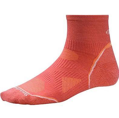 【鄉野情戶外專業】 Smartwool |美國|  PhD Running Ultra Light Mini 美麗諾羊毛排汗襪 短筒襪 輕薄羊毛跑步 輕薄_SW068