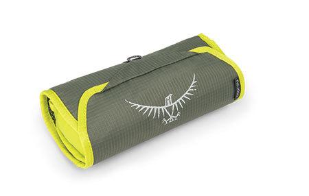 【鄉野情戶外專業】 Osprey |美國|  UL Roll 打理包 盥洗包 旅行配件包 _URO-EG
