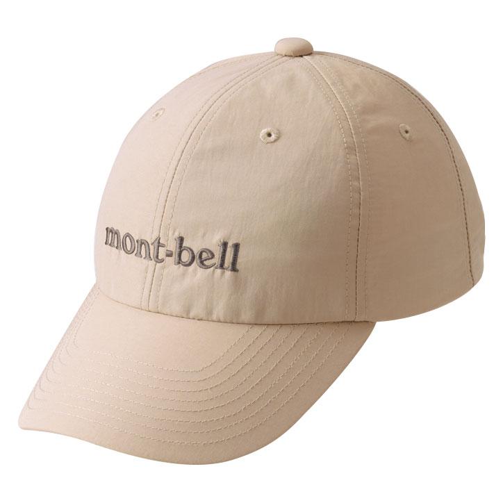 【鄉野情戶外專業】 mont-bell |日本|  O.D.抗UV 遮陽帽 休閒戶外帽 運動帽 棒球帽 _1108824-BG