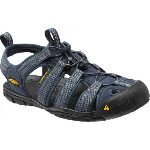 【鄉野情戶外專業】 Keen |美國|  Clearwater CNX 越野護趾涼鞋 運動涼鞋 男款 _1012861