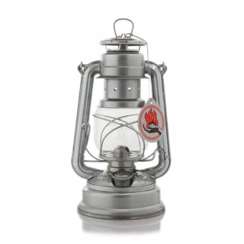 【鄉野情戶外專業】 Feuerhand |德國|  火手 BABY SPECIAL 古典煤油燈//露營燈/餐桌燈/戶外燈/照明燈_ 經典原色_276-ZINK