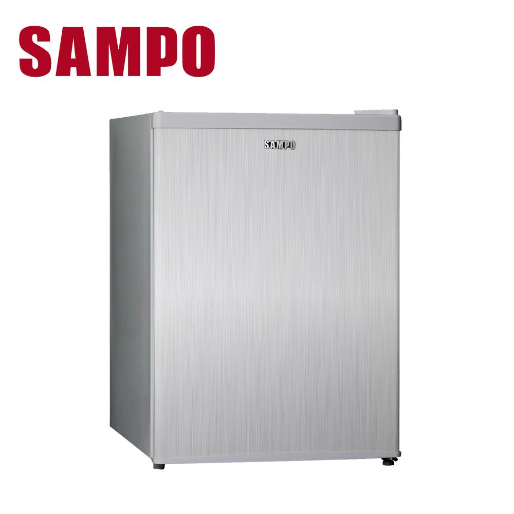 SAMPO 聲寶 71 公升(L)迷你獨享冰箱 SR-N07 (含基本運送/不安裝)