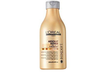 萊雅 L'OREAL 極緻細胞賦活 極緻賦活洗髮乳 100ML ☆真愛香水★