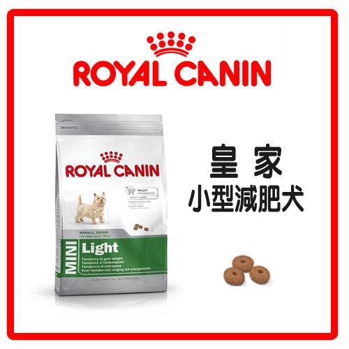 【力奇】Royal Canin 法國皇家 小型減肥犬 PRL30 2kg-430元>可超取(A011B12)