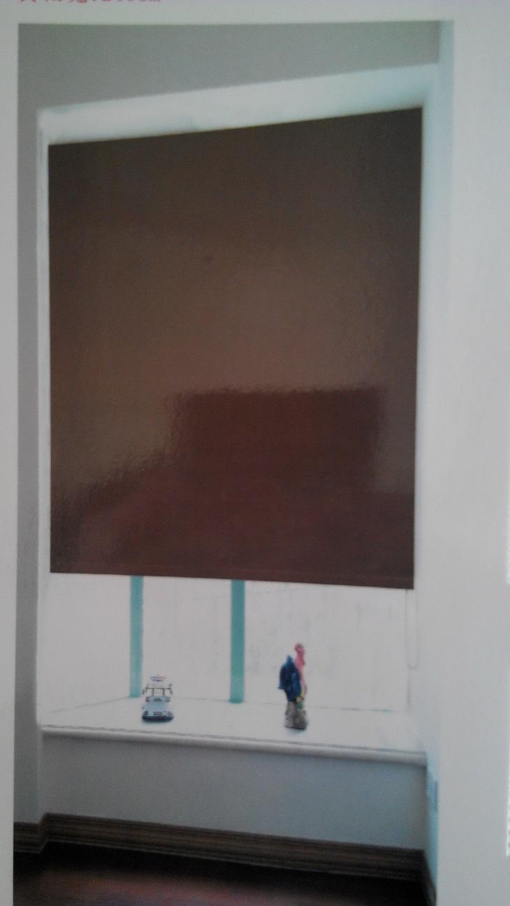[華美窗簾] 陽光捲簾系列 - 捲WA6076-6083 120cm x 160cm