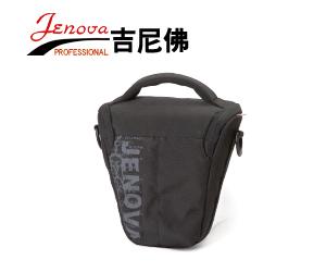 JENOVA吉尼佛Royal 10黑色炫風數位相機專業攝影背包 英連公司貨