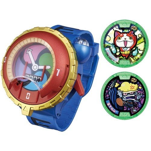 ~限時78折~《BANDAI》妖怪手錶 - 零式語音妖怪手錶