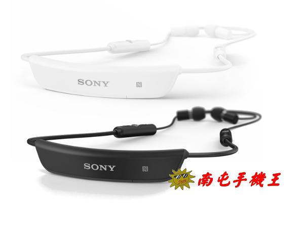 〝南屯手機王〞SONY SBH80 SBH-80 頸掛式立體聲藍芽耳機 直購價【宅配~免運費】