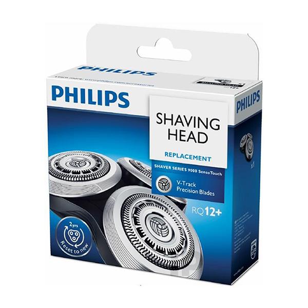 PHILIPS 飛利浦 刮鬍刀專用刀網 RQ12+ 適用:RQ12系列、RQ10系列、S9041 / S9151 / S9711