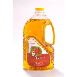 金椿茶油工坊-紅花大菓茶花籽油 1800ml