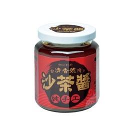 清香號沙茶醬 240g