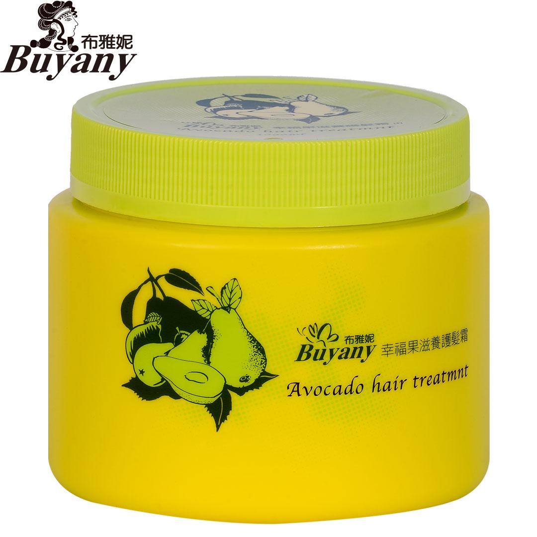 布雅妮 幸福果深層護髮膜 (1000ml)