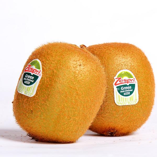 【愛蜜果】紐西蘭Zespri綠奇異果27-30入裝1箱