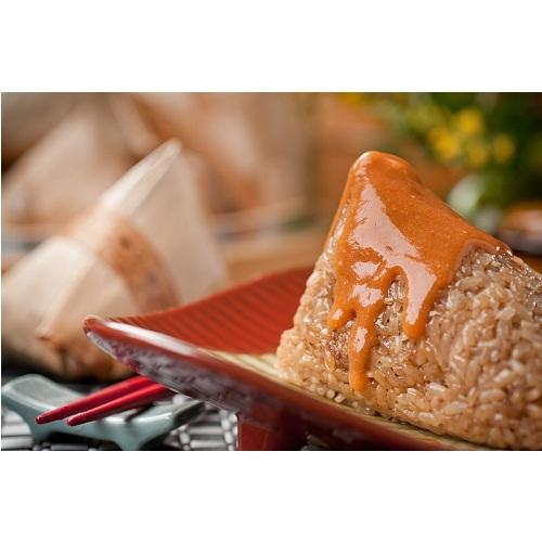 【阿乖肉粽】好吃1號 (六顆裝)