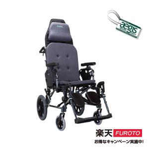 躺式輪椅(潛隨挺)