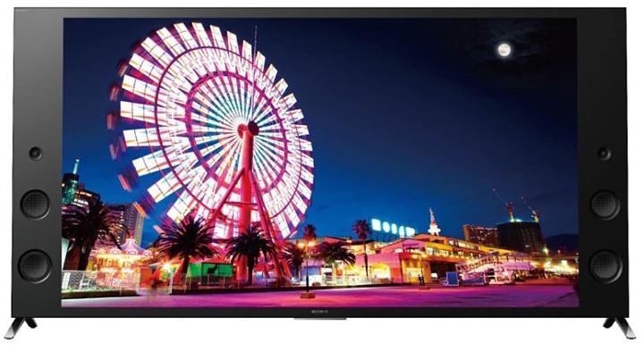 SONY 索尼 65吋4K LED 智慧型液晶電視 (KD-65X9300C)