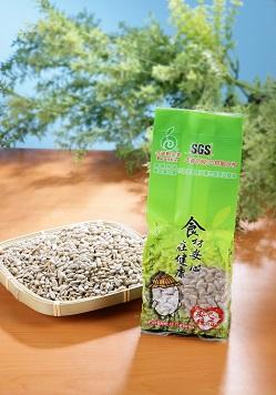 【安心糧品】葵瓜子仁 Sunflower seeds (200g/包)
