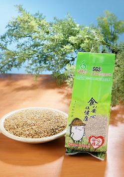 【安心糧品】黃金亞麻籽仁 Flax (250g/包)