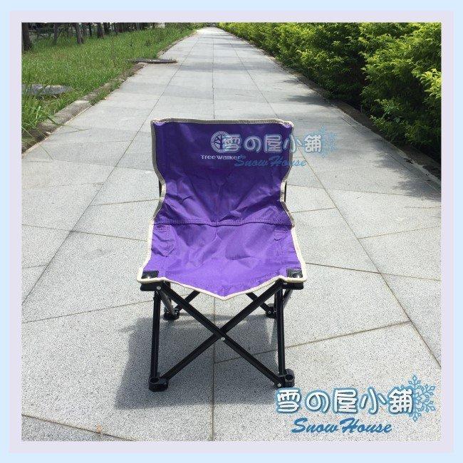 ╭☆雪之屋小舖☆╯@特價優惠中@ 童軍椅/烤肉椅/舒適好坐/附背袋/攜帶方便